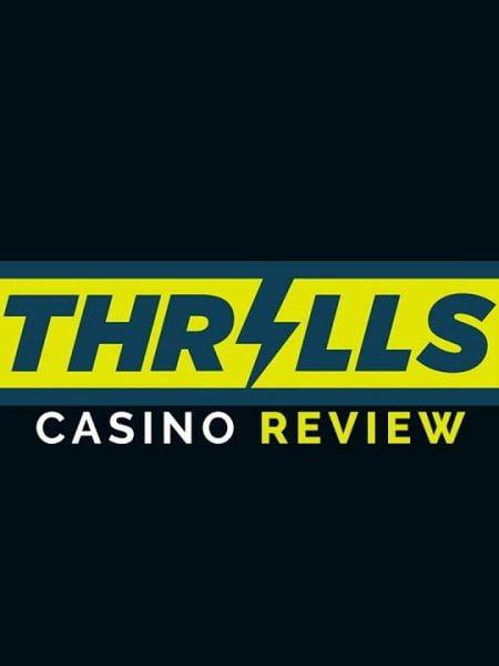 Thrills Casino