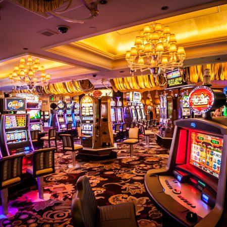 Top 4 parhaat kasinot ilman rekisteröitymistä Suomessa vuonna 2021